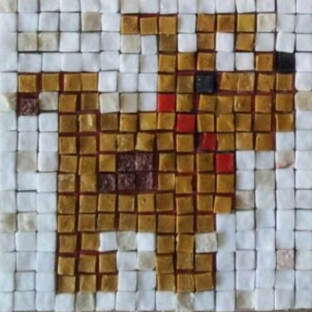DIY - Mosaic Children
