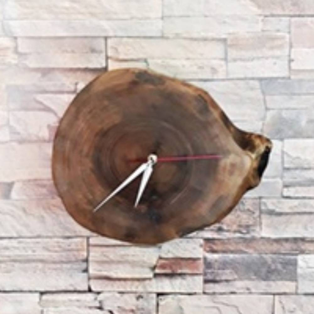 Wooden Wall Clock K135