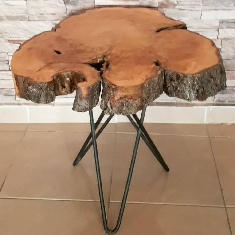 Wooden Roundtable K337