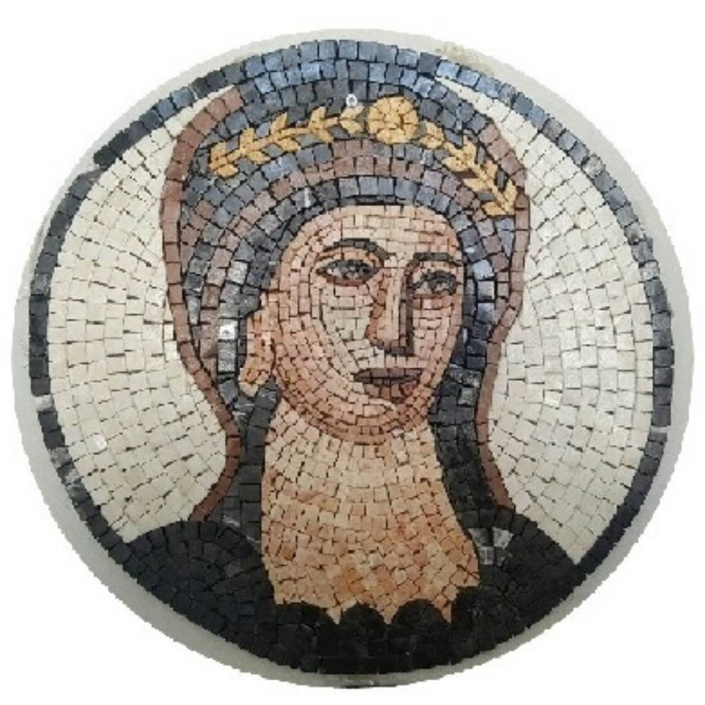 Mosaic Picture